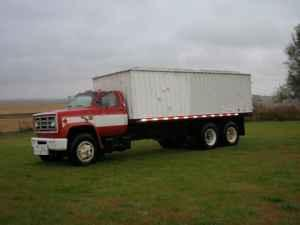 Grain hauling jobs in oklahoma