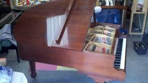 grand piano for sale - $3995