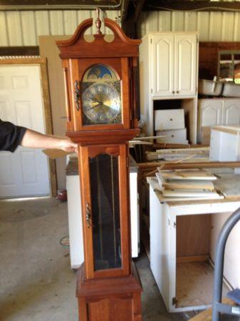 Grandfather Clock Palo Cedro Redding For Sale In