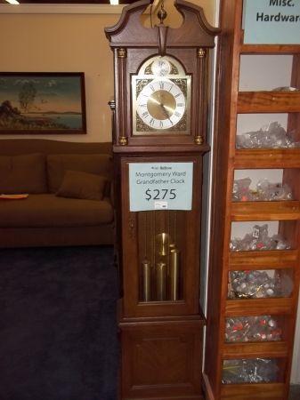 Grandfather Clock Baltimore For Sale In Baltimore