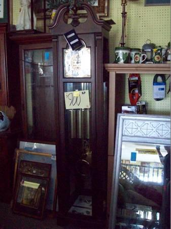 Grandfather Clock - $900
