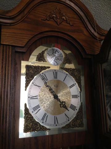 Grandfather Clock Howard Miller 610 277 For Sale In California