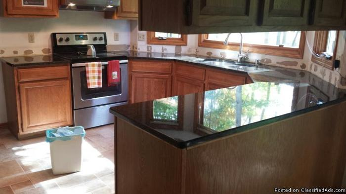 Granite Countertops For Less : COUNTERTOPS kitchen granite countertops 3 cm Dont pay more for less ...