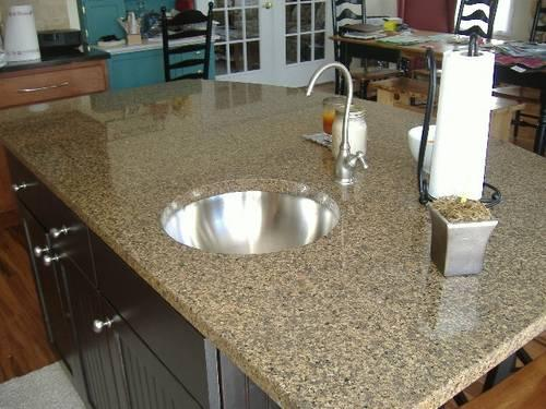 Granite counters sale sq ft installed more from for Granite remnant cost per square foot