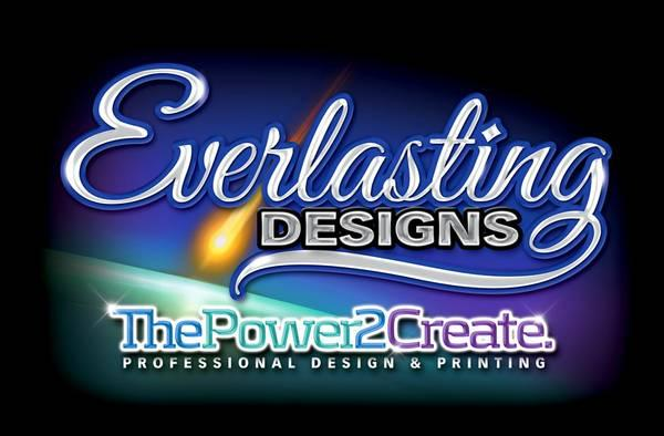 Graphic-Design and Publishing ***Everlasting Designs***