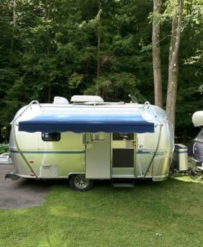 Great 1999 Airstream Bambi For Sale In Austin Texas Classified Americanlisted Com