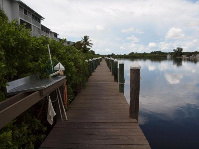 Great Condo on the Water in Englewood!! for Sale in ...