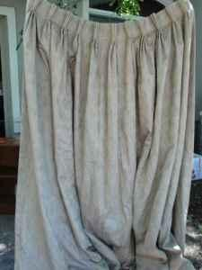GREAT CURTAINS !!! MUST SEE!!! - $50 (ROSEVILLE)