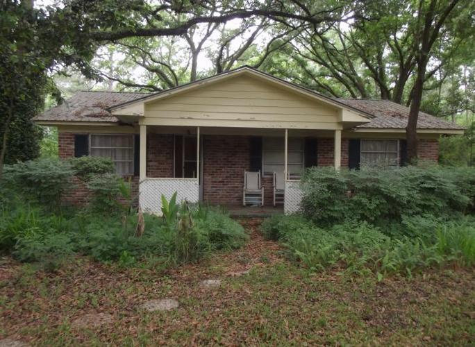 Great fixer upper for sale in havana florida classified for Fixer upper homes for sale by owner