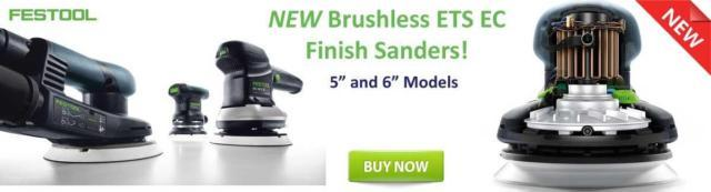 Great New Festool Tools