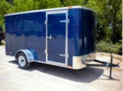 Great New Utility Trailers Here!