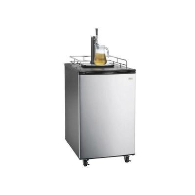 Great Northern Frosty Keg Kegerator Beer Dispenser