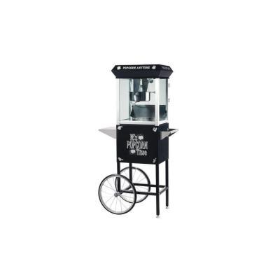 Great Northern Popcorn Time Popcorn Popper Machine with