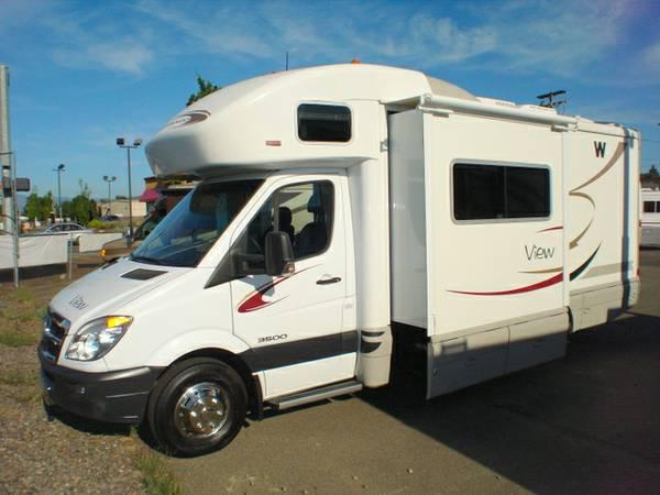 Popular Todays Video Comes From Winnebago Industries  New Inline I4 Chassis Our Internal Testing Corroborates Dons Results And Mercedes Own Estimates Of Up To 18% Gains In Fuel Economy We Are Very Pleased To Provide Our View, Navion