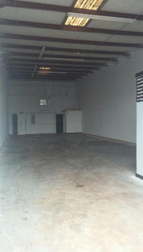 GREAT ORLANDO WAREHOUSE FOR LEASE