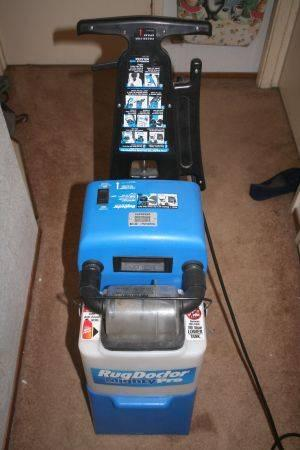 Great Rug Doctor 95730 Mp C2d Mighty Pro Carpet Cleaning