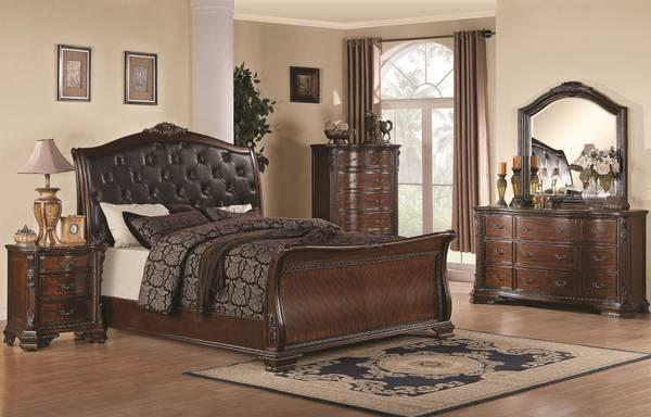 GREAT SOLID WOOD BEDROOM FURNITURE UNBEATABLE PRICES For Sale In