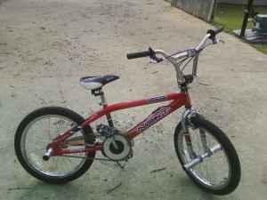 great trick bike in great shape - $75 (centerville)