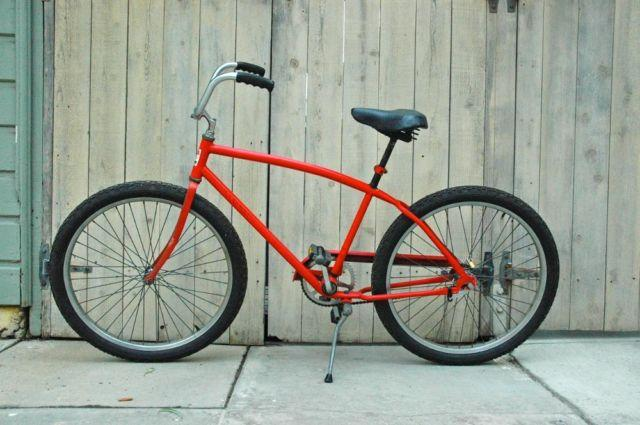 Great Xmas Gift My Columbia Vintage Beach Cruiser For In Long California