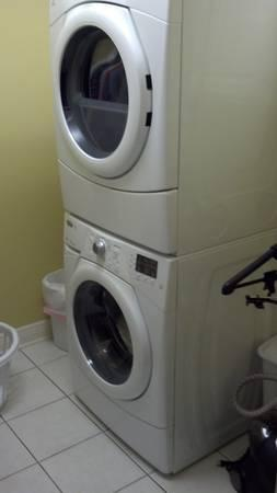 Great Xmas Whirlpool Duet Washer Amp Dryer Set White