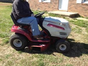 Riding Mowers In Paducah Ky For Sale Online