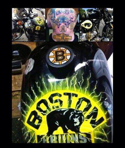 Greater Worcester Tickets Bruins Tickets