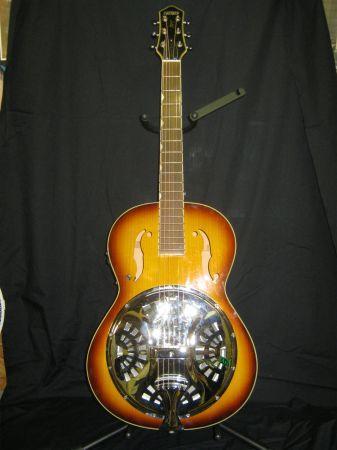 gretsch resonator guitar springfield mo for sale in springfield missouri classified. Black Bedroom Furniture Sets. Home Design Ideas