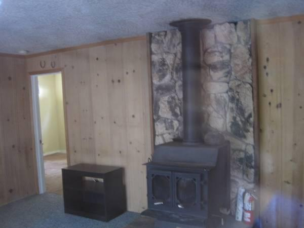 Grizzly Wood Stove For Sale For Sale In Long Barn