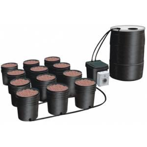 Grow Equipment, Hydroponic Ebb & Gro Systems, Filters, Fans