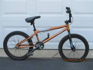 Bikes For Sale In Wausau GT BUMP TRICK BIKE ORANGE