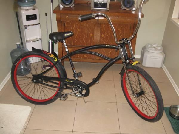 Bikes Gt Dyno Deuce GT DYNO DEUCE Beach Cruiser