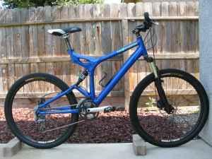 Gt I Drive Mountain Bike Lots Of Upgrades Visalia