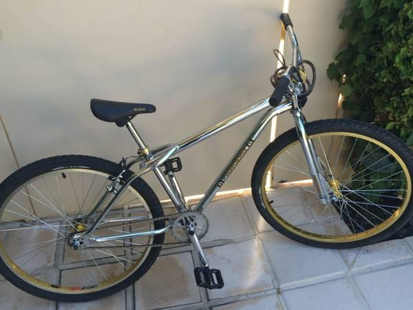 63e548aaf63 gt bmx pro performer for sale in California Classifieds   Buy and Sell in  California - Americanlisted