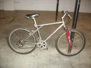 Bikes For Sale Lexington Ky GT Saddleback Mountain Bike