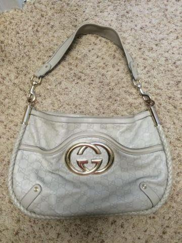 Gucci Handbag -