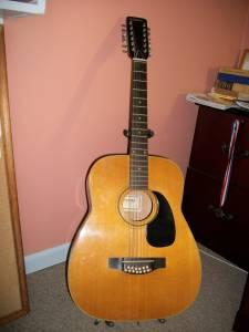 Guitar Danby Ny For Sale In Elmira New York Classified