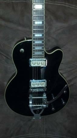 Guitar - DeArmond M77t - $450