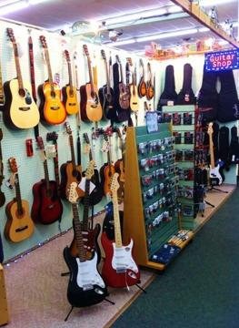 Guitar, Violin, Bass, Banjo, Ukulele, Mandolin Strings
