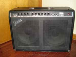 guitars an amps (cleveland)