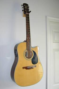 Guitars for Sale acoustic and electric