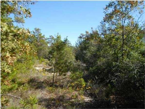 GULF BREEZE, FL Santa Rosa Country Land 0.856000 acre