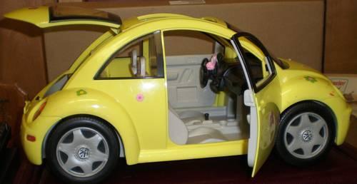 gw  barbie beetle  barbie toys  sale  morristown  jersey classified
