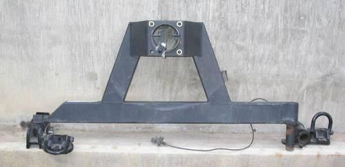 h2 hummer rear tire carrier for sale in keller texas. Black Bedroom Furniture Sets. Home Design Ideas