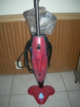 Ultra Mop Floor Steamer For Sale Plant City