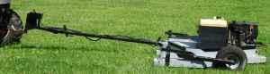 Haban 72' pull behind mower - (Orangeburg) for Sale in ...