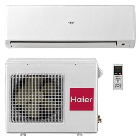 Haier 18,000 BTU Ductless Mini Split Air Conditioner System