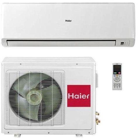 Haier 24 000 Btu Ductless Mini Split Air Conditioner
