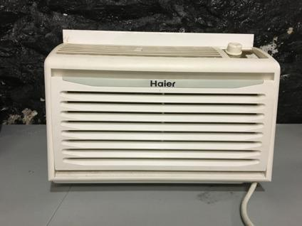 Haier 6,000 BTU Window AC