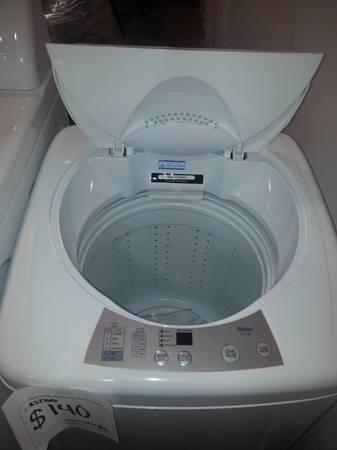 Portable Washer And Dryer Combo For Apartments.Compact. Compact ...