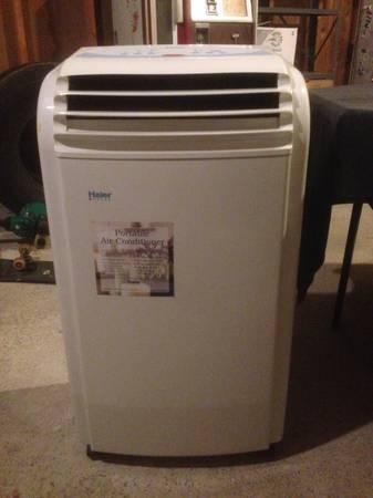 Haier Portable Air Conditioner - $120